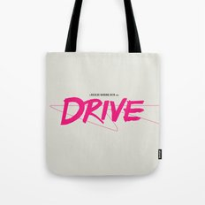 Drive (Classic) Tote Bag