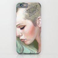 Caudal Lure iPhone 6 Slim Case