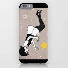 She at the stars iPhone 6 Slim Case