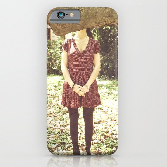 Indie Bands iPhone & iPod Case