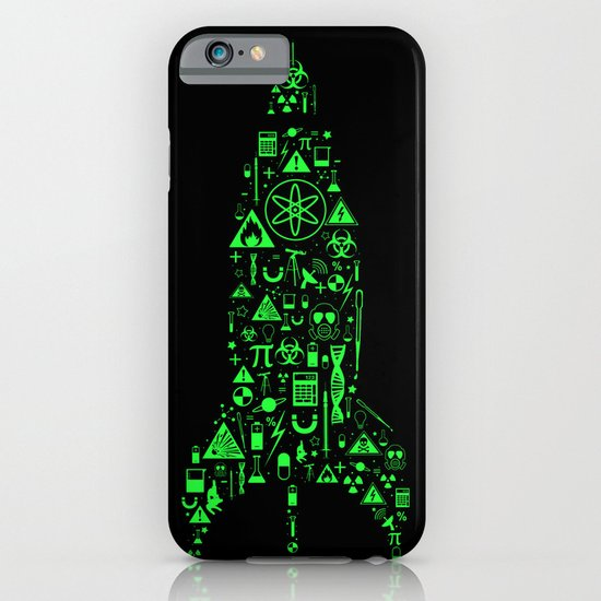 Rocket Science iPhone & iPod Case