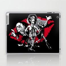 Rocky Horror Gang Laptop & iPad Skin