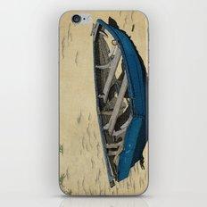 Beached iPhone & iPod Skin