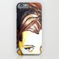Michelle iPhone 6 Slim Case