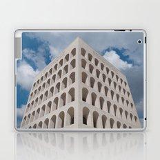 The origin of simmetry Laptop & iPad Skin