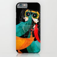 Mask iPhone 6 Slim Case