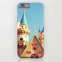 Disneyland iPhone 6 Slim Case