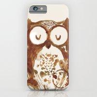 Too Early Bird iPhone 6 Slim Case