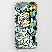Anya iPhone 6 Slim Case