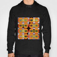 Abstract #1 Hoody