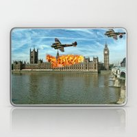 Houses Of Parliament Lon… Laptop & iPad Skin