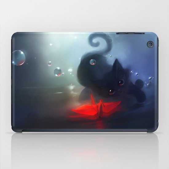 Faithful Mirror iPad Case