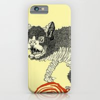 iPhone & iPod Case featuring Batty by Amanda James