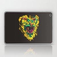 Charles Laptop & iPad Skin