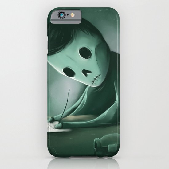 Unwritten iPhone & iPod Case