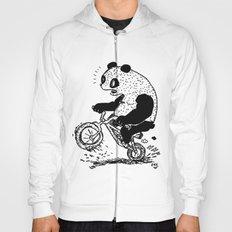 Dirt Jump Panda Hoody