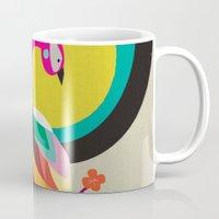 MOON NIGHT Mug