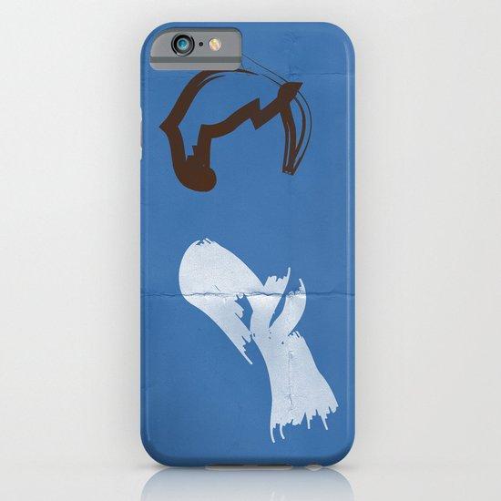 Sherlock Poster iPhone & iPod Case