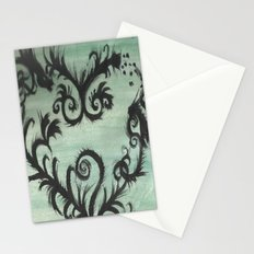 A thorn for every heart Stationery Cards