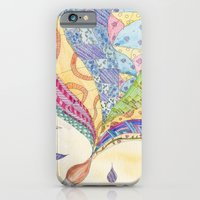 The Painted Quilt iPhone 6 Slim Case