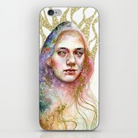 Gilded Cage iPhone & iPod Skin