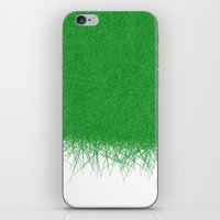 Greener Grass iPhone & iPod Skin