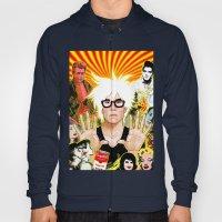 Icon (Warhol) Hoody