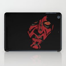 Darth Maul iPad Case