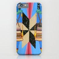SPACE GODS iPhone 6 Slim Case