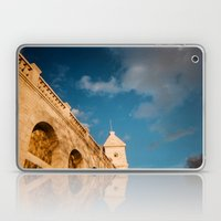 Paris Moon Laptop & iPad Skin