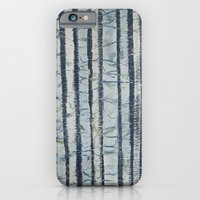 Birch iPhone 6 Slim Case