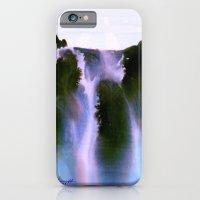 Rainbow Falls iPhone 6 Slim Case