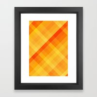 Snshn Framed Art Print