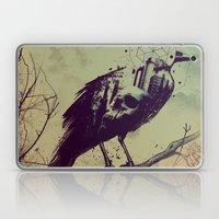 Calling of Death Laptop & iPad Skin