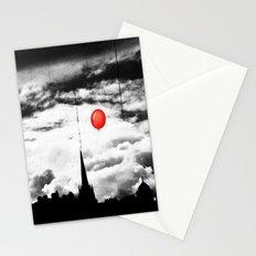 Gotham city Stationery Cards