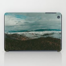 Autumn Wilderness iPad Case