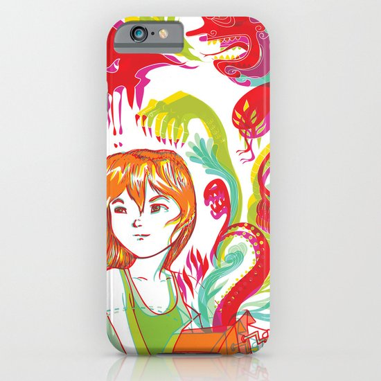 Pop Goes Disaster iPhone & iPod Case