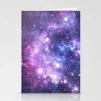 SpAcEd Stationery Cards