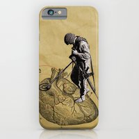iPhone & iPod Case featuring Lost and Found by Tristan Tait