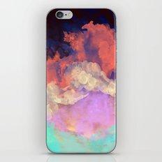 Into The Sun iPhone & iPod Skin