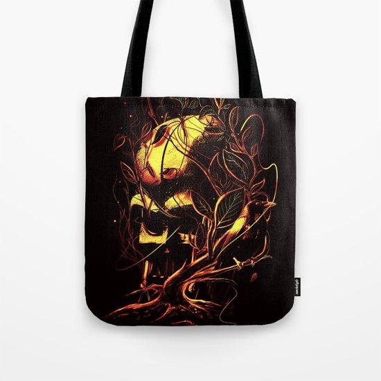 VADER II Tote Bag
