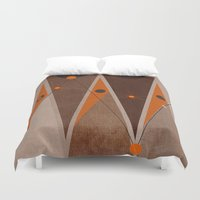 Geometric/Abstract 16 Duvet Cover