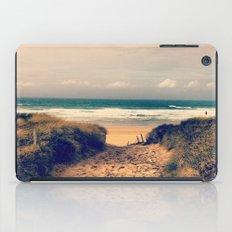 Relax  iPad Case
