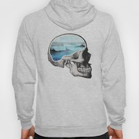 Brain Waves Hoody