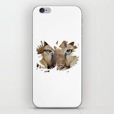 Diva iPhone & iPod Skin
