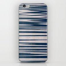 Untitled 20141114d iPhone & iPod Skin