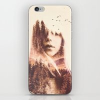 LOST iPhone & iPod Skin