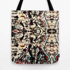 Bromdens Pattern Tote Bag