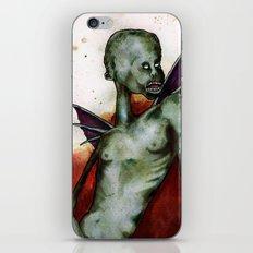 Few Are Chosen iPhone & iPod Skin