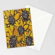 Sun-smiles Stationery Cards